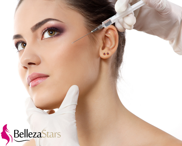 Injectables and Facial Fillers