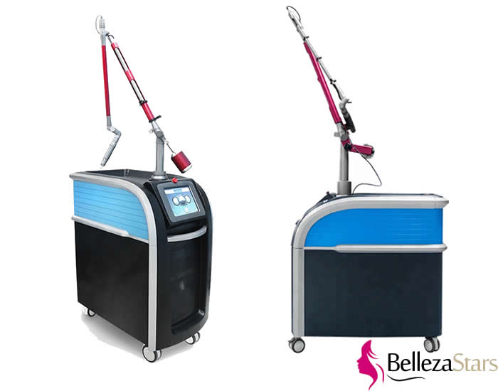 Professional Picolaser Picosecond Laser Tattoo Removal System