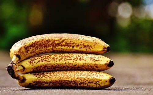 Oggi parliamo di banane: sane e nutrienti…