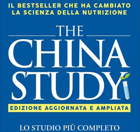 The China study…