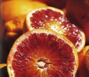 Arance rosse