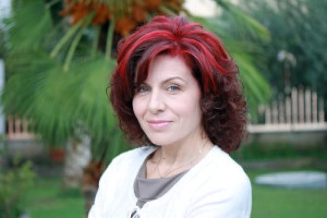 Roberta Martinoli, nutrizionista