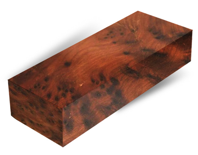 Burl Wood Definition