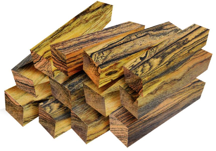 Bulk Lumber