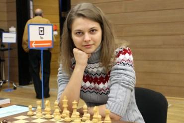 Refusant d'être traitée en «créature inférieure», la championne d'échecs Anna Muzychuk boycotte les championnats du monde en Arabie Saoudite