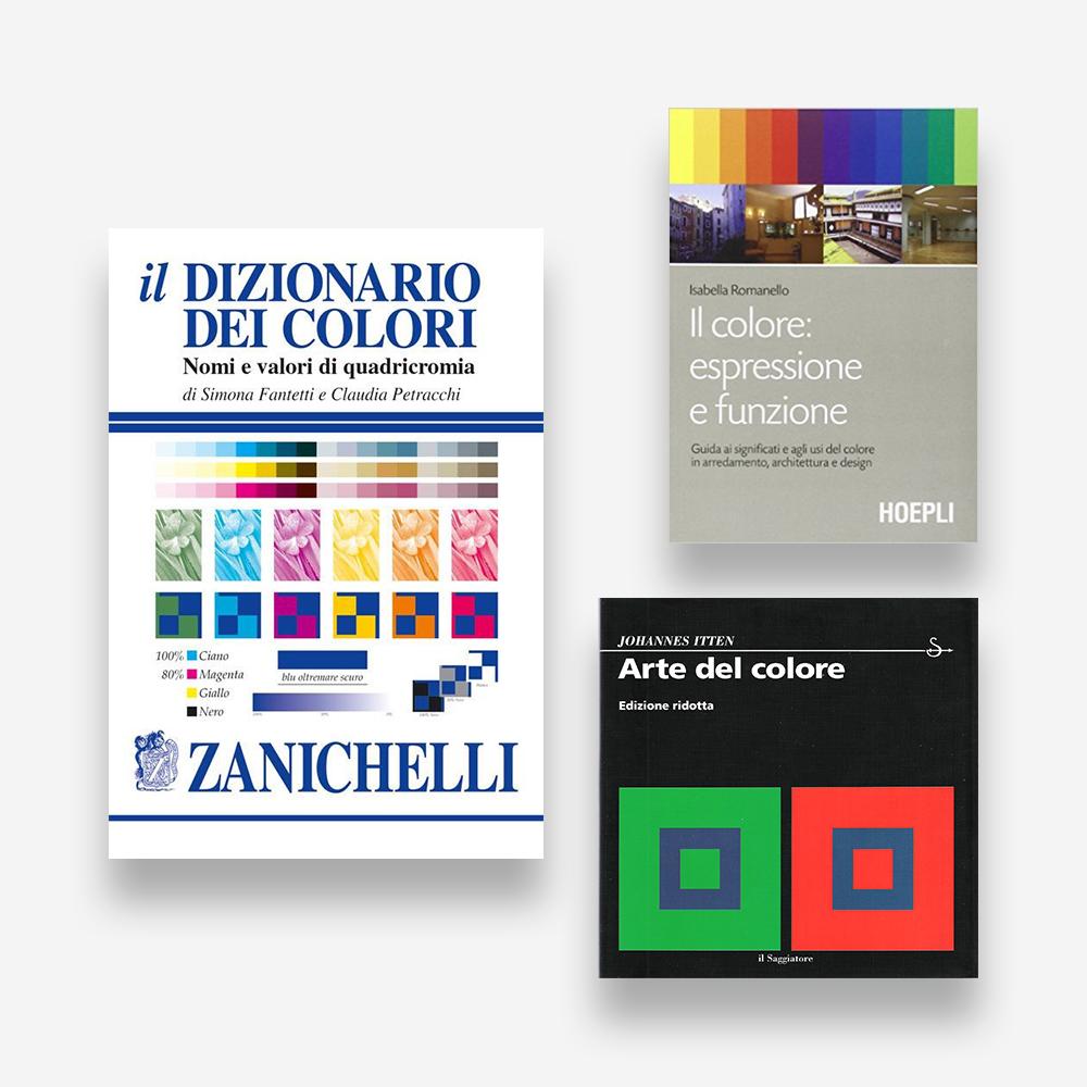 book review: Simona Fantetti e Claudia Petracchi, Il Dizionario dei Colori