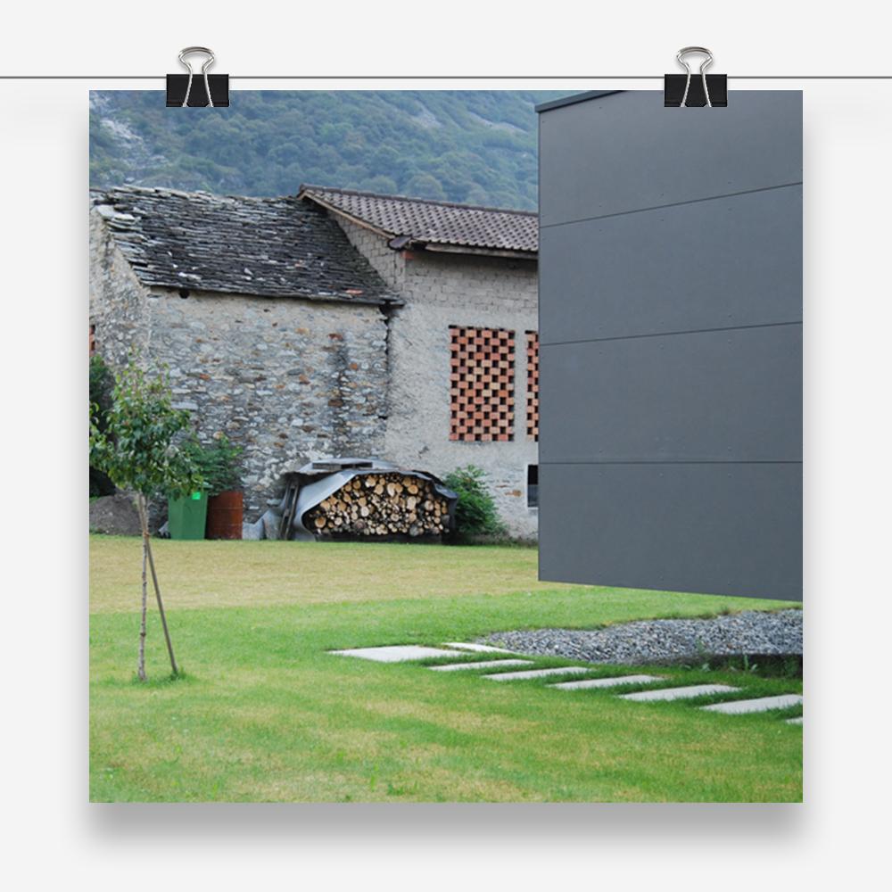 memorandum architettura sostenibile socialmente: riflessioni di architettura