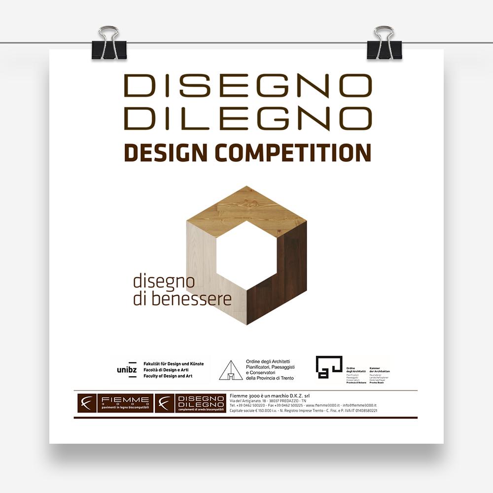 competition fiorme: progetto di design per la realizzazione di elementi di arredo in legno per il concorso Disegno Dilegno indetto da Fiemme 3000