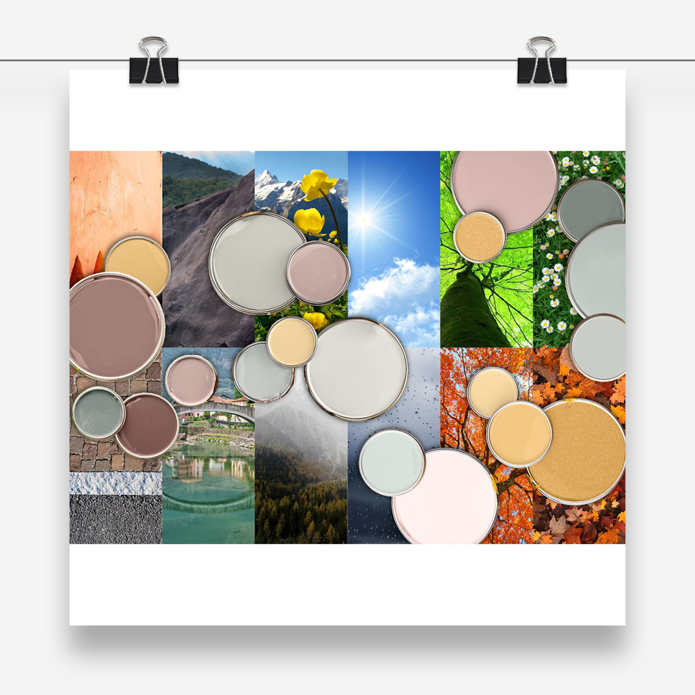 bellinelliarchitetti colors: servizio aggiuntivo dedicato allo studio cromatico outdoor e indoor