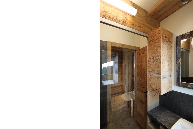 la casa sull'albero: progetto di interni per il restyling di un'abitazione unifamiliare