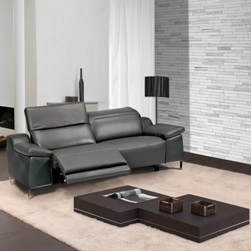 motion sofa set three seater images sofia power – bellini modern living