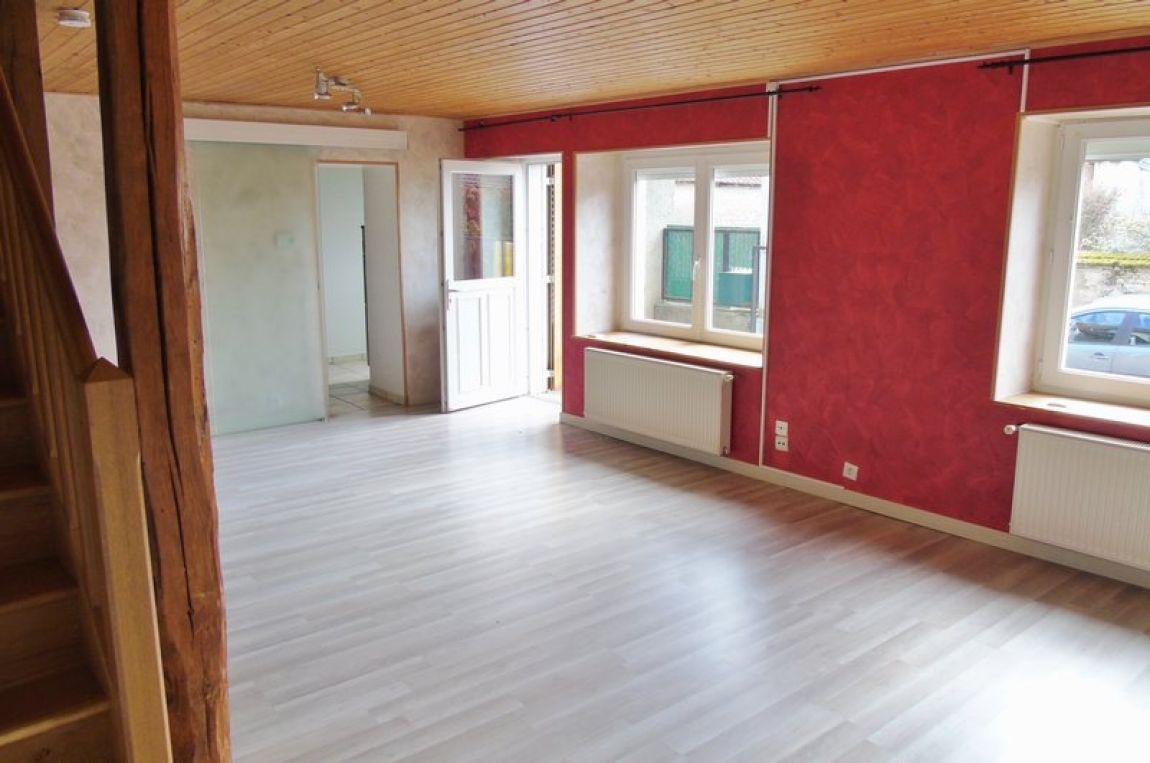 Vente maison Renve 21310