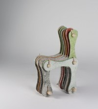 Recycled Furniture - Chairs Made From Recycled Materials ...