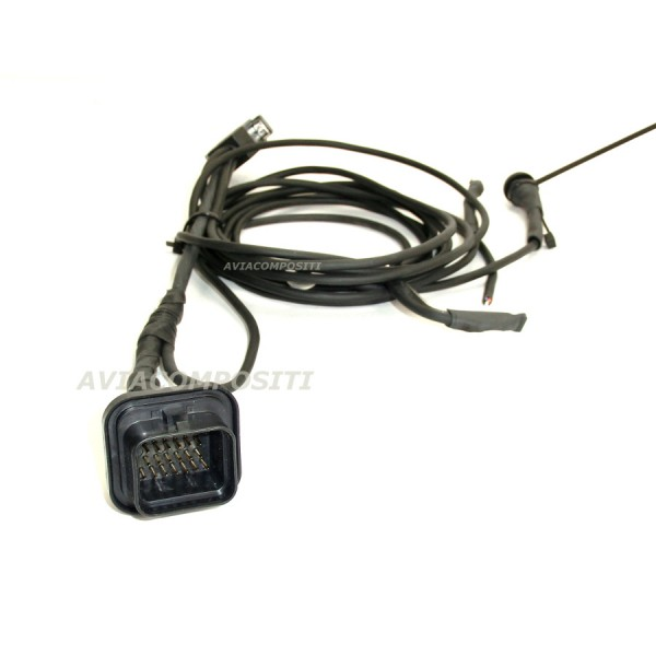 AviaCompositi Plug and Play Harness for EVO2 Gauge