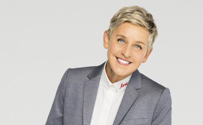 A Conversation With Ellen Degeneres Presented By Ctv