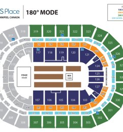 bell mts place 180 mode seating [ 1200 x 927 Pixel ]