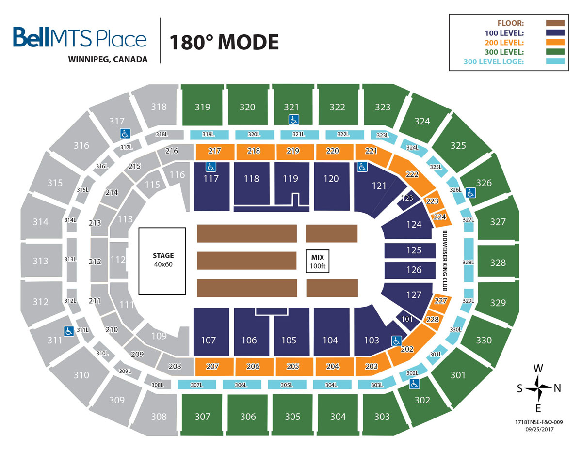 hight resolution of bell mts place 180 mode seating