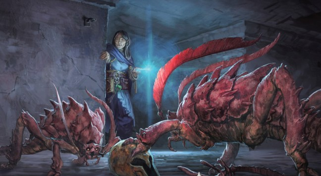 D&D: Preview Level 2 Of Dungeon Of The Mad Mage - Bell of Lost Souls