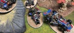 Tabletop Gallery: Orks On The Prowl