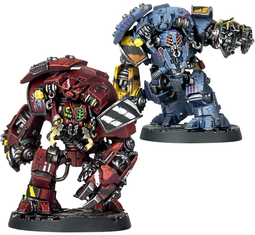 Next Weeks 40K Amp Titanicus Products Amp Pricing CONFIRMED