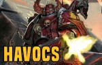 40K BREAKING: CSM Havoc Mini & Sprue Pics!