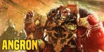 40K Loremasters: Angron, Primarch of the World Eaters
