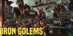 AoS: The Iron Golems Rules Preview