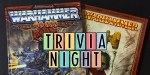 Warhammer 40k, Fantasy & Games Workshop Minis Trivia Challenge