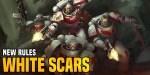 White Scars Codex Review: Stratagems