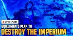 40K: The Grand And Devious Plan of Roboute Guilliman To Destroy The Emperor's Imperium – Prime