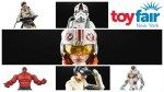 ToyLand: Tons of New Star Wars, Marvel, and Ghost Busters from Hasbro