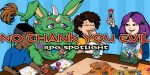 RPG Spotlight: No Thank You Evil