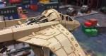 Tabletop Gallery: Aeronautica Vulture Inbound!
