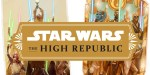 Star Wars: What The High Republic Means For Games