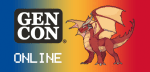 Gen Con Moves Online – Registration Tomorrow