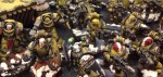 Tabletop Gallery: Sons of Dorn Hold the Line