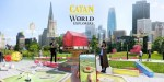 Makers of 'Pokémon Go' Turn Attention To 'Settlers of Catan'