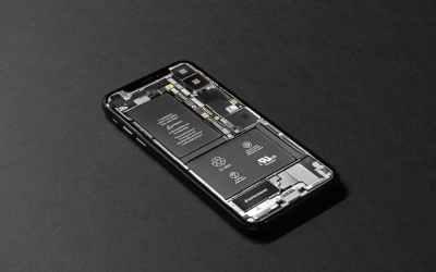 Environnement : Douala, cimetière des déchets de téléphones mobiles