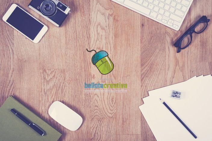 Diseño web, fotografía y diseño gráfico
