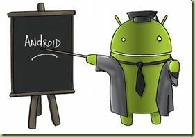 guida programmazione android
