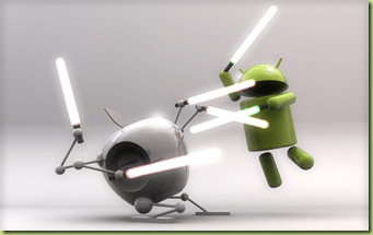 differenze android iphone