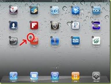 eliminare-applicazioni-ipad
