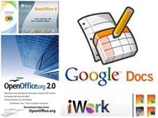 Alternative a Microsoft Office