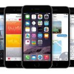 Aggiornamento iOS 8