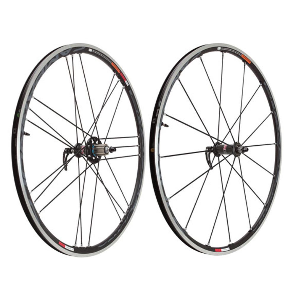 Campagnolo Shamal Ultra 2Way Fit 700c Road Wheels 16-21h