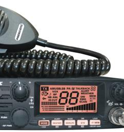6 pin cb microphone wiring diagram [ 1250 x 810 Pixel ]