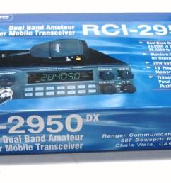 turner mic to ranger 2950 rci 2950 mic wiring [ 3264 x 1709 Pixel ]