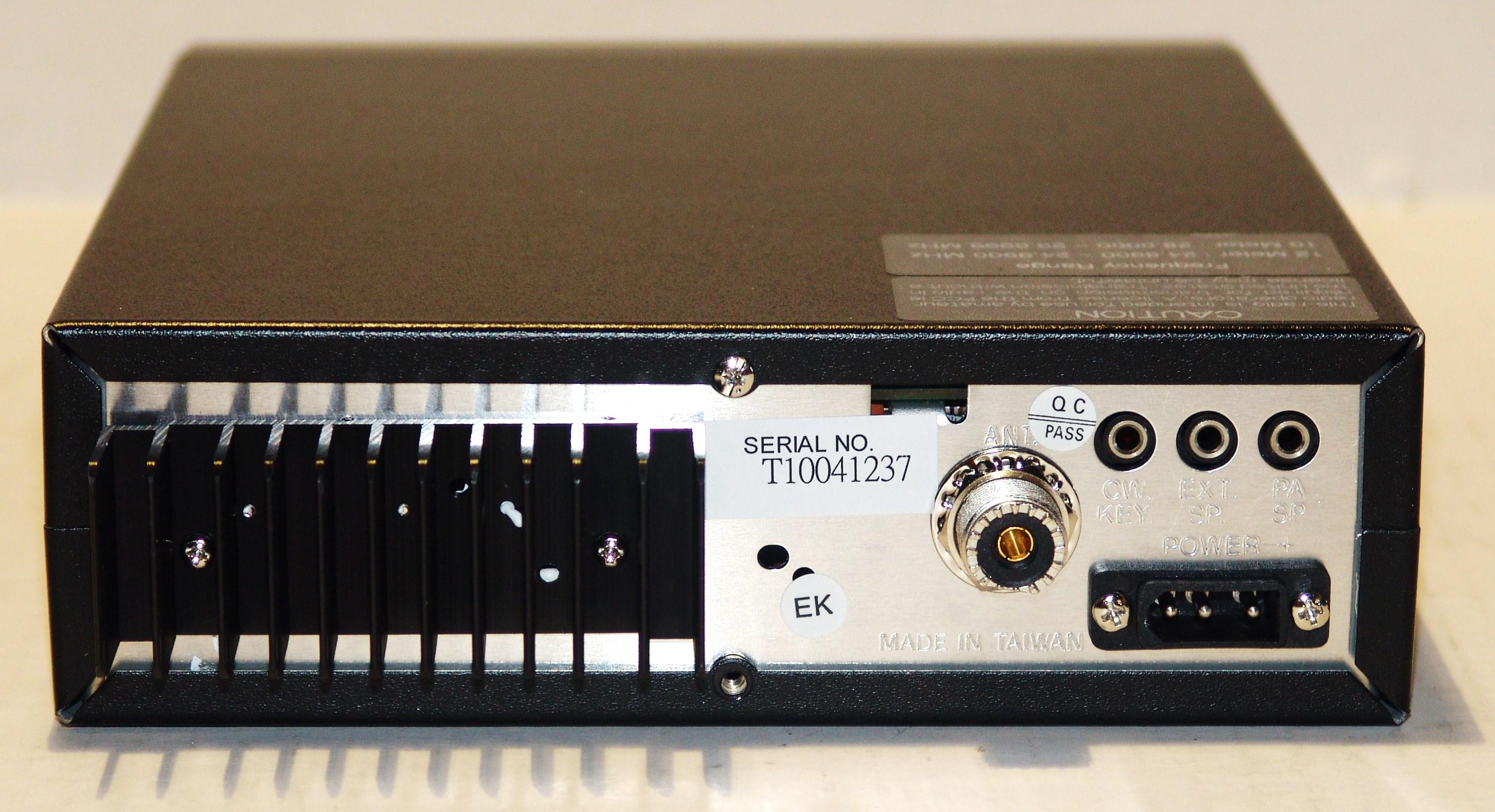 Awe Inspiring Rci 2950 Mic Wiring Wiring Diagram Wiring Database Brom4X4Andersnl
