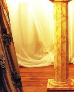 Decorative Paint Finishes, Faux Finish, dry brushing, interior design, Interior decoration, Belltown Design, Seattle, WA