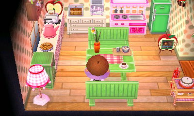 Looking For Some Kitchen Inspiration The Bell Tree Animal Crossing Forums